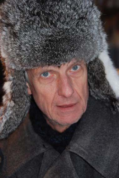 Mathieu Carrière als Gerhardt Rott
