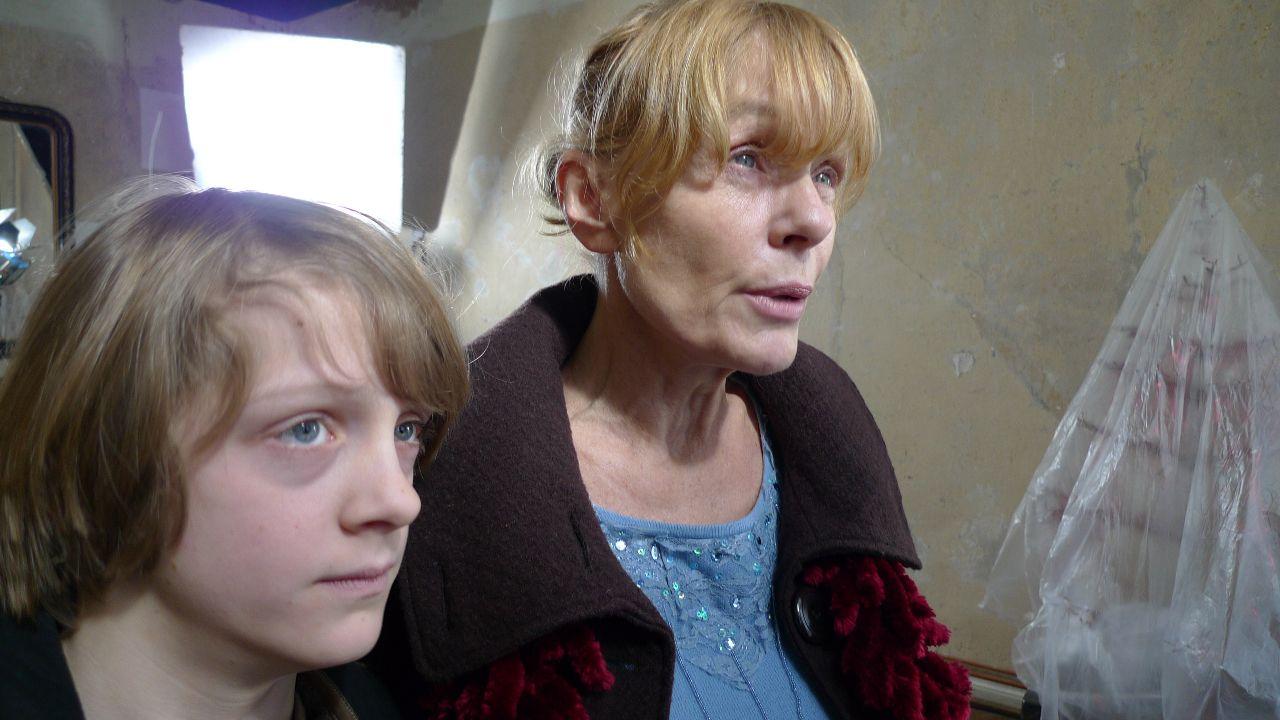 Ingeborg Westphal als Rosemarie Weiss
