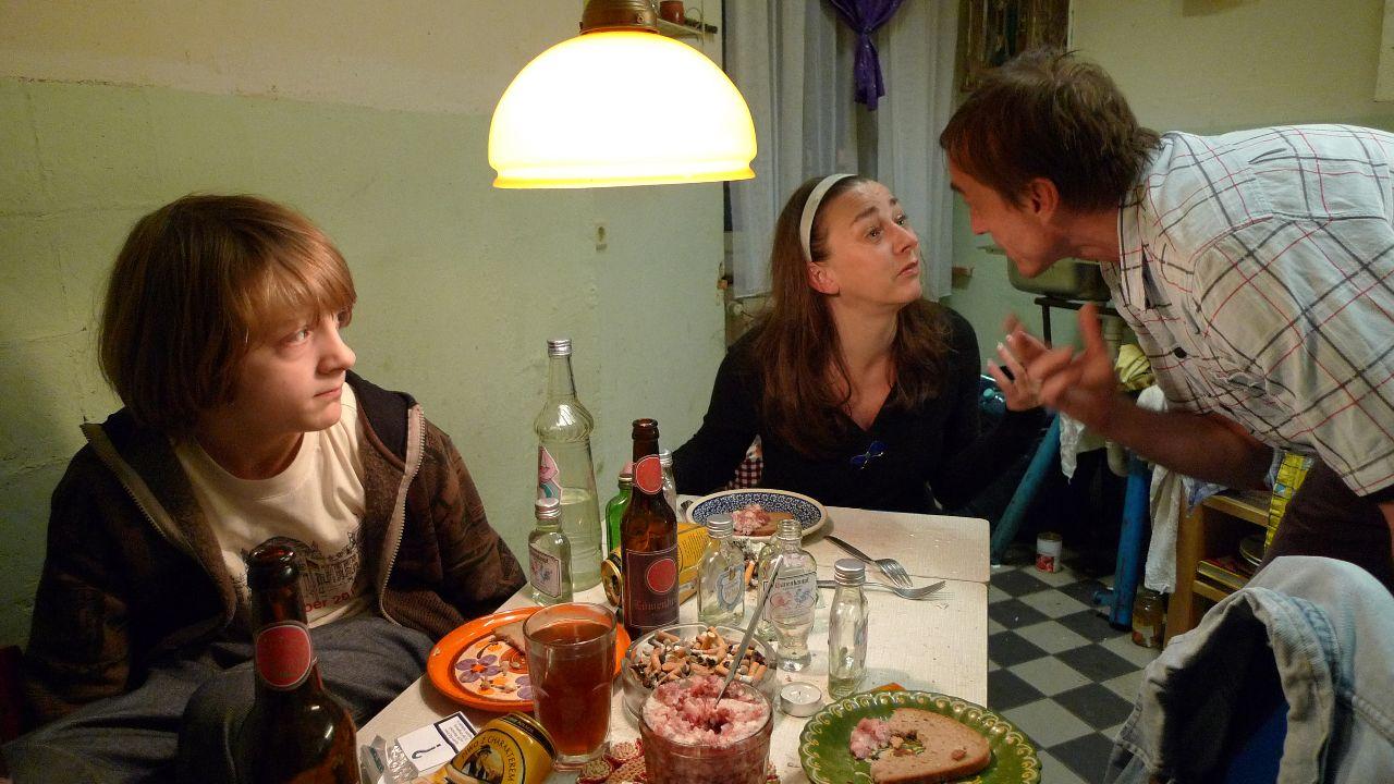 Steffi Kühnert als Silke Weiss