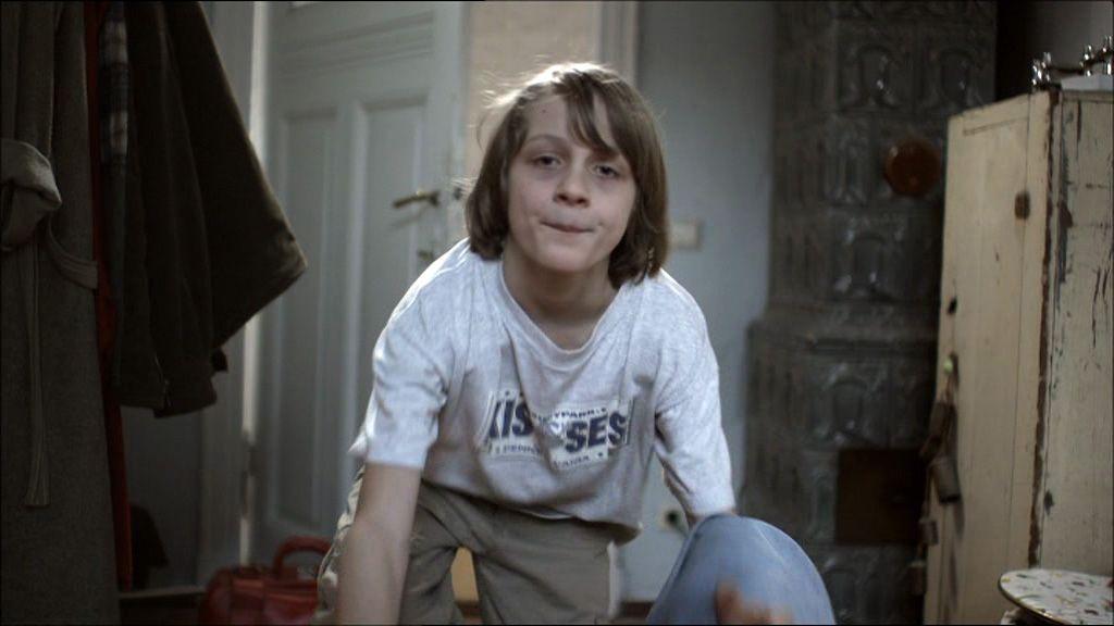 Oskar Bökelmann als Jacob Weiss